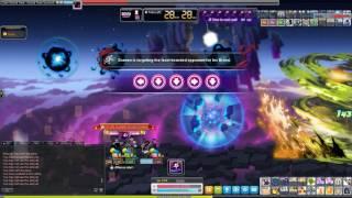 360 Arcane Force & Damien Solo