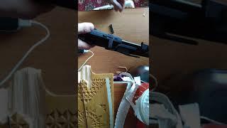 Обзор винтовки МР-61