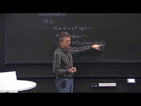 Lecture 9   Part 1   Idea of Renormalization, Green's Functions, Wick's Theorem