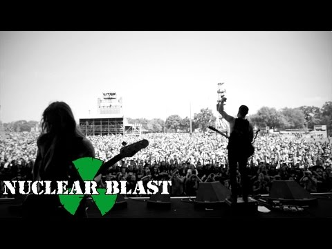 SYLOSIS - Servitude (OFFICIAL VIDEO)