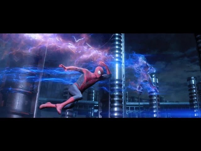 The Amazing Spider-Man 2 - Official Trailer #1