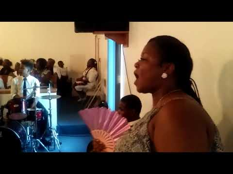 Better Days COVER By #DDP And The Spiritual Israel Choir