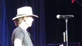 Rolling Stones - Far Away Eyes   Nashville June 17 2015