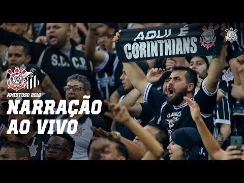 Resultado de imagem para AO VIVO - Santos x Corinthians - Show de Bola