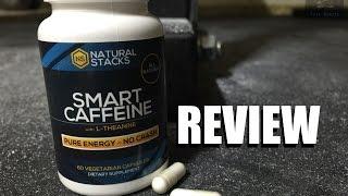 Smart Caffeine - Natural Stacks @EpicBeasts