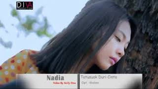 "Lagu Pop Minang ""NADIA"" - ""TATUSUAK DURI CINTO"""