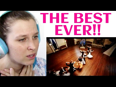 BYU VOCAL POINT Ft. LEXI WALKER - BEAUTY AND THE BEAST MEDLEY | REACTION