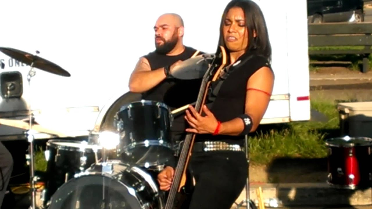 Image result for JESSICA PIMENTEL BAND