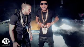 El Mayor Clasico - Como Lo Capo ft. Messiah [Official Video] thumbnail