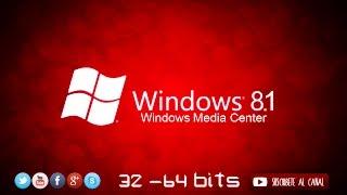 Windows 8.1 Pro Media Center 32&64 bits imagen iso ENLACE ACTUALIZADO 2015 !!! (MEGA)