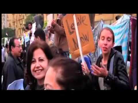 1-Egyptian Women .voices of freedom ..mov حتي لا ي...