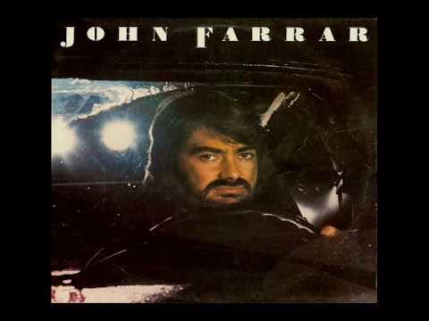 John Farrar - Gettin' Loose (1980)