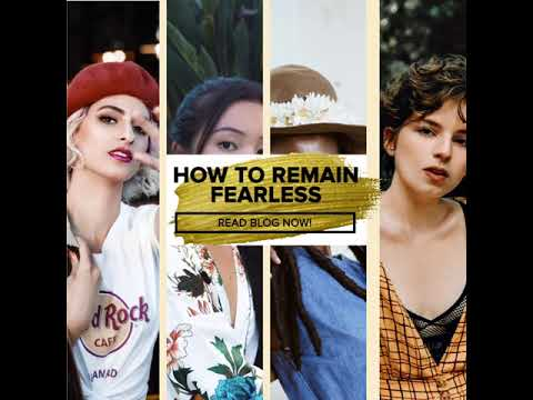 Onto Greater Heights with Oohlalaa: How to Remain Fearless