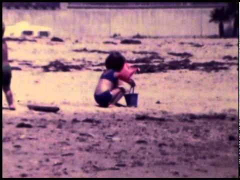 At the Beach 1980