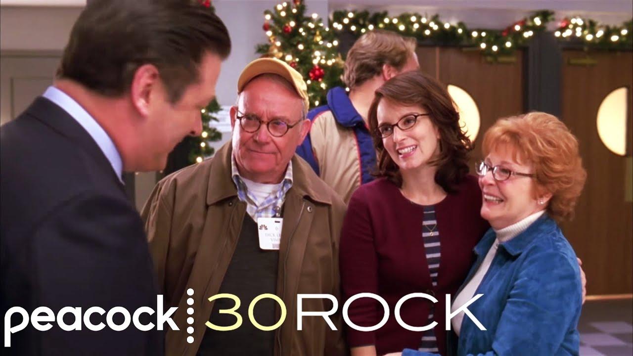 30 Rock – Meet The Parents - YouTube