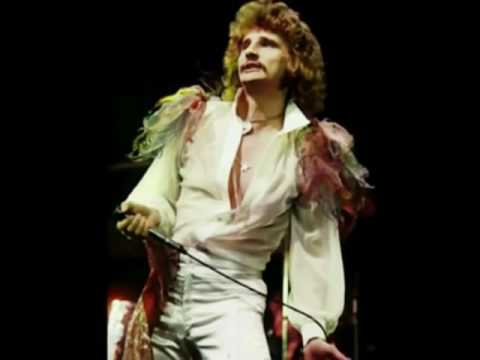 David Byron How Do You Sleep?