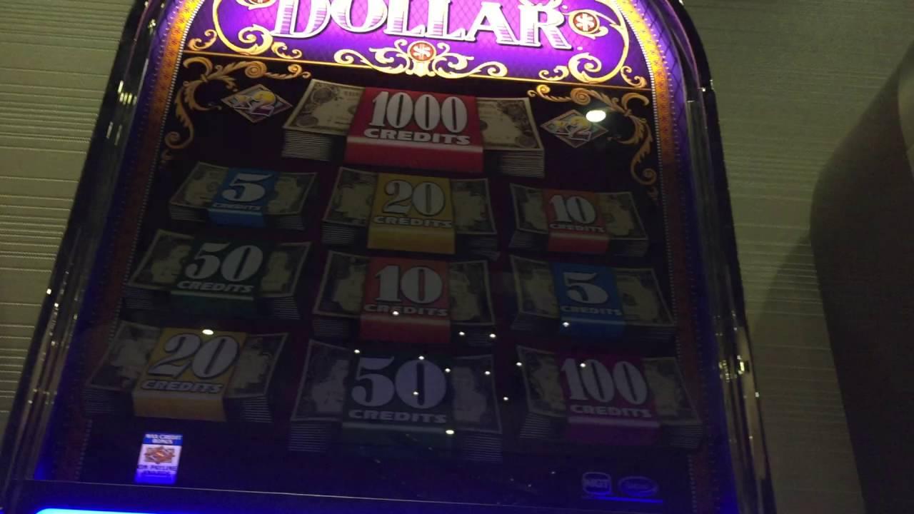 Power strike slot machine jackpot