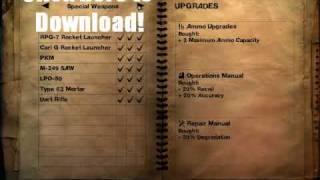 Far Cry 2 Freeroam Savegame
