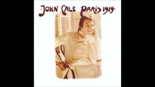 John Cale: Paris 1919 (Full Album)