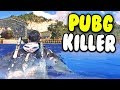 This Pubg Clone is BETTER THAN PUBG?! (Rings Of Elysium Gameplay)