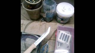 нож из ленточной пилы(в этом видео представлены ножи с рукоятью из бука монтаж всадной и напитка льняным маслом., 2015-03-14T08:27:23.000Z)