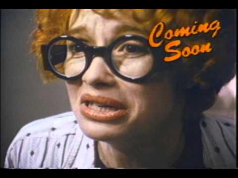 Sticky Fingers 1988 Movie Trailer