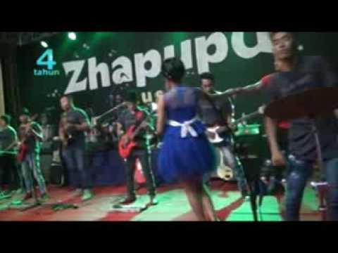 Zhapupu Musik - Air Mata Darah - Dea Cahya