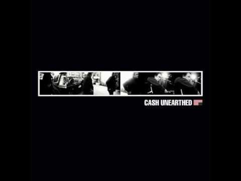Johnny Cash - Casey's Last Ride