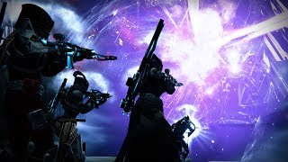 Destiny- Road to light lvl 400 #5 (Hunter) thumbnail