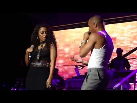 T.I. - Memories Back Then live @ America's Most Wanted Fest @ Sleep Train Pavilion,Concord.[HD]