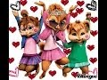 The Chipettes Shontelle Impossible