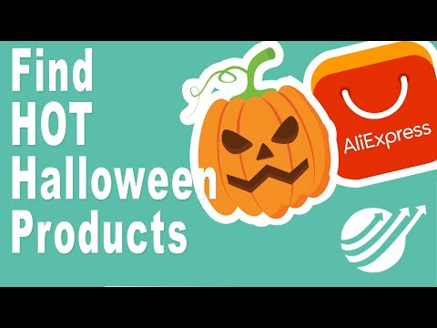 How to Find Hot Halloween Dropshipping Products! thumbnail