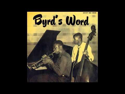 Donald Byrd - Gotcha Goin