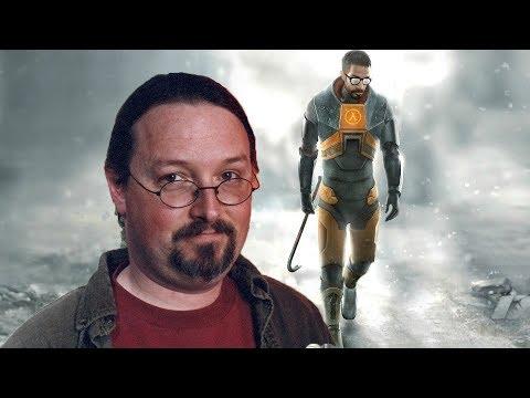 Leyendo el final filtrado de Half Life 3 (Reacción)