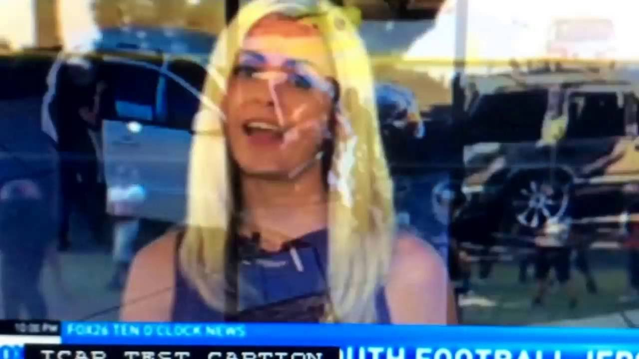 Kmph Fox 26 Ten Oclock News Open September 20 2016 Youtube