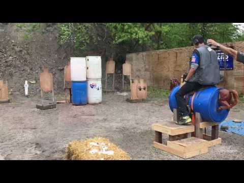 2017 Great Lakes Regional IDPA