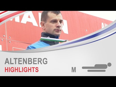 Martins Dukurs remains the man to beat | FIBT Official