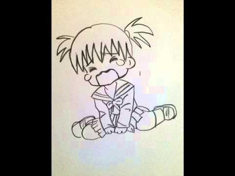 Chibi Zeichnen Leicht Youtube
