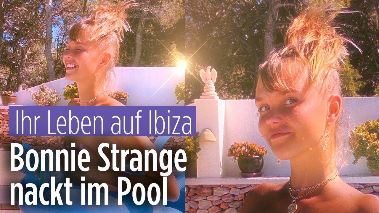 🔴 Nackt im Pool, Partys, Tanzen auf den Tischen: So wild
