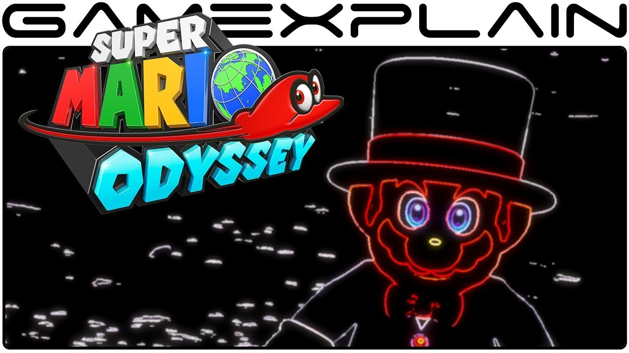 a0d673d70ad63 Super Mario Odyssey - Version 1.2 Tour (New Costumes   Filters ...