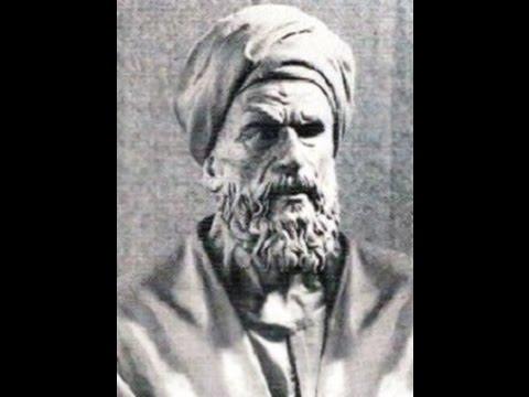"""ISLAMOPHOBIA""? - Arab Philosopher Al MA'ARRI on Islam, Muhammad and the Quran."
