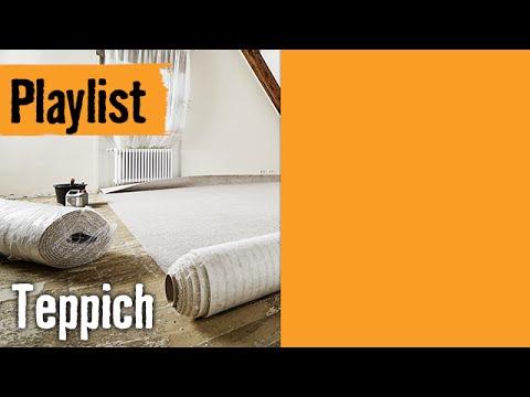 teppich verlegen hornbach meisterschmiede youtube. Black Bedroom Furniture Sets. Home Design Ideas