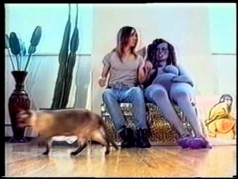 Iggy Pop- In the Death Car- Original Video