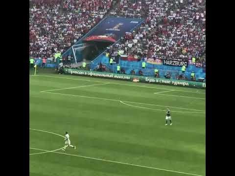 Blunder Manuel Neuer (JERMAN 0-2 KOREA SELATAN )