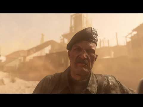 Modern Warfare 2 Remastered Part 13, The End