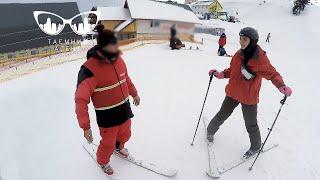 Как научиться кататься на лыжах и не заблудиться в горах Тайный агент