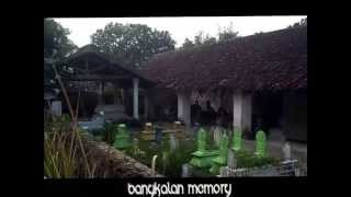 Wisata Madura - Makam Raden Mas Bagus Arya Mancanegara di Bangkalan