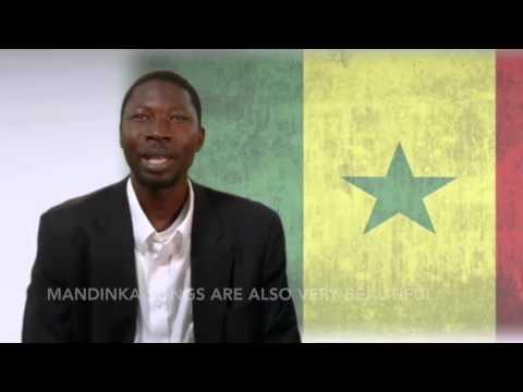 Languages of Africa: Mandinka