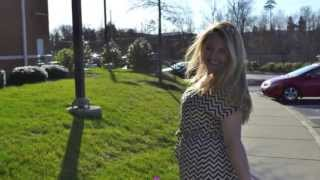 Delta Zeta Philanthropy Video