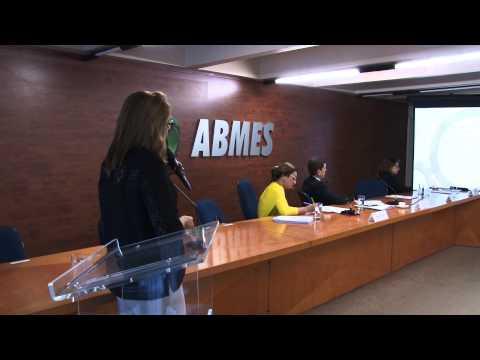 SEMINÁRIO ABMES: Internacionalização